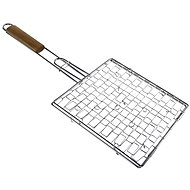 Xavax Grille with wooden handle - Grill Rack