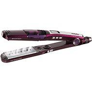 BaByliss ST396E iPro 230 Steam + Mini Hair Straightener - Flat Iron