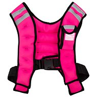 Sharp Shape Weight vest pink - Vesta