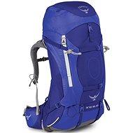 Osprey Ariel AG 55 tidal blue WM - Turistický batoh