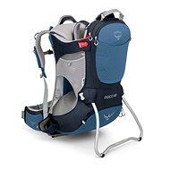 Osprey Poco AG, Seaside Blue - Dětský batoh