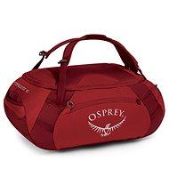 Osprey Transporter 40, hoodoo red - Cestovní taška