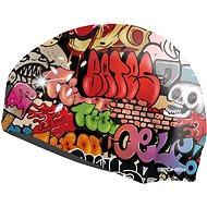 Spokey Muster Stil Graffiti - Mütze
