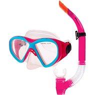 Spokey Kraken II pink - Set