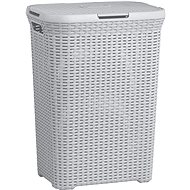 Curver Dishwasher Style 60L - Laundry Basket