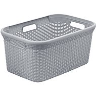 Curver Curtain Tray for Style 45L - Laundry Basket