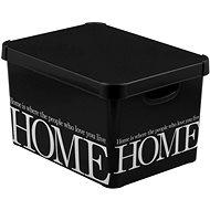 Curver Decobox - L - Home - Úložný box