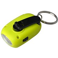 Munkees Mini Solar / Dynamo Flashlight
