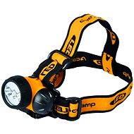 AceCamp 3-LED-Scheinwerfer - Stirnlampe