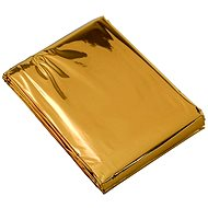 Acecamp Emergency Blanket gold