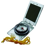 Acecamp Foldable Map Compass with mirror - Kompas