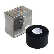 KineMax Team Tape čierna