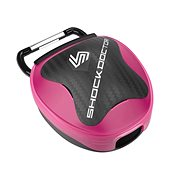 Shock Doctor Case pink