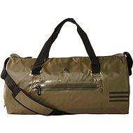 Adidas ClimaCool Teambag Olive Cargo - Športová taška