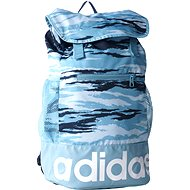 Adidas Women Linear Performance Backpack Graphic - Batoh