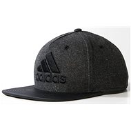 Adidas Flat Brim Grey / Black Men