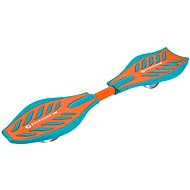 Razor Ripster Klassische Brights - teal / orange