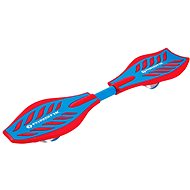 Razor Ripster Classic Brights - Red / Blue