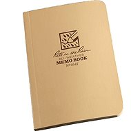 Rite in the Rain Memo Book TAN