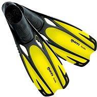 Mares Fluida vel. 42 žluté