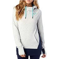 FOX Eager After HDY L, Light Heather Grey