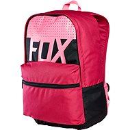 FOX Gemstone Rucksack -OS, Burgund