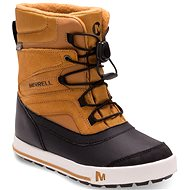 Merrell SNOW BANK 2.0 WTRPF UK 5 - Obuv