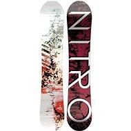 Nitro Lectra size 149cm - Snowboard