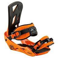 Nitro Staxx leuchtend orange vel. M