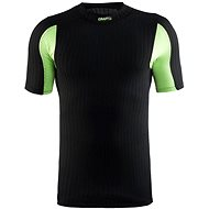 Craft Active Ext. 2.0 SS black-green vel. M
