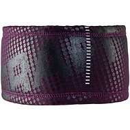Craft Livigno Printed violet vel. S-M - Čelenka