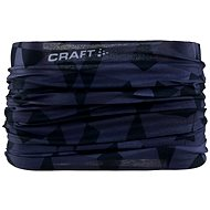 Craft Neck Tube black vel. Uni