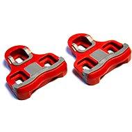 POWERTAP P1 kufry - červené, 6 stupňů - wattmetr