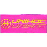 Unihoc Headband Shadow wide pink - Čelenka