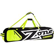 Zone Toolbag Eyecatcher black / white / lime (10 sticks)