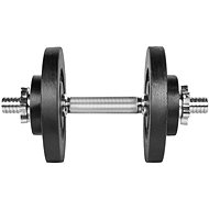 LifeFit one-handed 14 kg, 30 mm rod / 4x disc