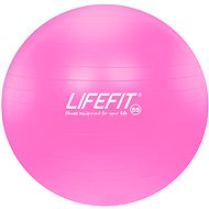 LifeFit Anti-Burst 55 cm, růžový