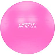 Lifefit Anti-Burst 65 cm, ružový
