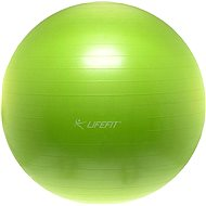 LifeFit Anti-Burst 75 cm, grün - Gymnastikball