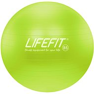 LifeFit Anti-Burst 85 cm, zelený