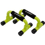 LifeFit Push Up Bar, pár - Stojan na kliky