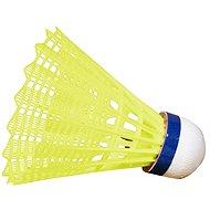 Victor Nylon 2000 žlutý-modrý - Badmintonový míč