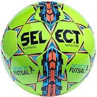 Select Futsal Master, zeleno-modrá