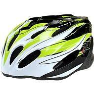 Fila Fitness Helmet White/Black L - Cyklistická helma