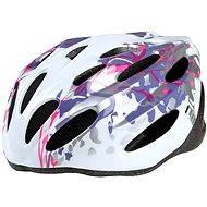 Fila Wow Helmet White S - Cyklistická helma