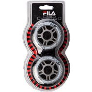 Fila 80mm / 82A Wheels