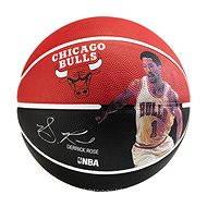Spalding NBA player ball Derrick Rose - Lopta