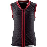 Atomic Live Shield Vest JR Black_Old2 vel. JXL