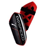 Puma EvoSpeed 5.5 Puma Black-Red Bl L