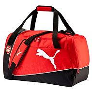 Puma Arsenal Medium Bag puma red-bl